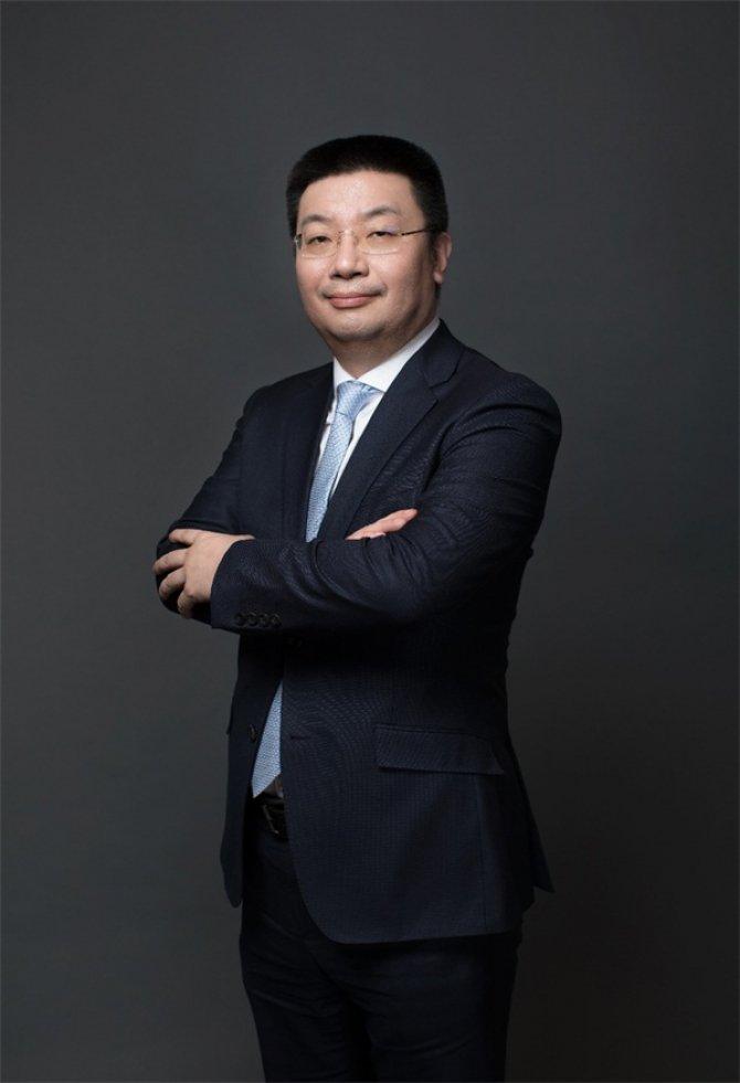 江南春:制胜下一个十年,行业突围破局之道丨苏商云课堂