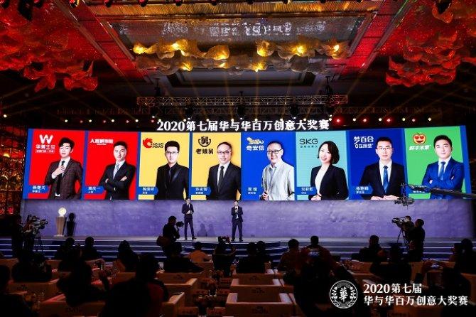 华与华盘点:2020年中国本土品牌营销八大成功案例